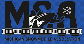 View the Michigan Snowmobile Association Trail Report